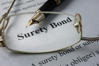 Surety Bonds