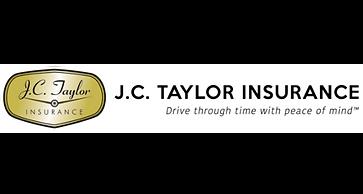J.C. Taylor Insurance Logo