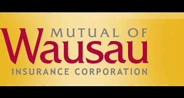 Mutual of Wausau Insurance Logo