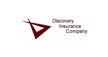 Discovery Insurance Logo