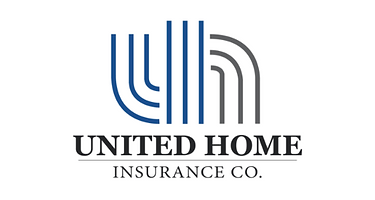 United Home Insurance Logo