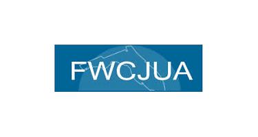 FWCJUA Logo