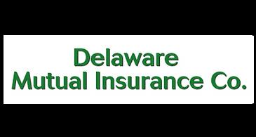 Delaware Mutual Logo