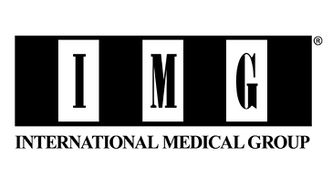 International Medical Group (IMG) Logo