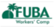 FUBA Workers' Comp Logo