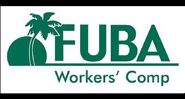 FUBA Workers' Comp Logo