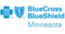 Blue Cross Blue Shield MN Logo