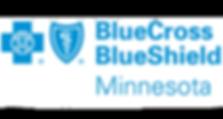 Blue Cross Blue Shield MN Logo