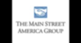 The Main Street America Group Logo