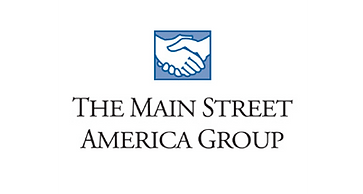 The Main Street America Group Logo