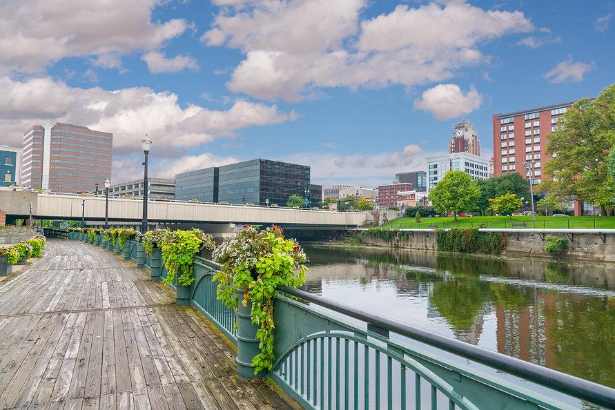 Lansing, Michigan_Skyline by River.jpeg