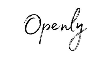Openly Logo