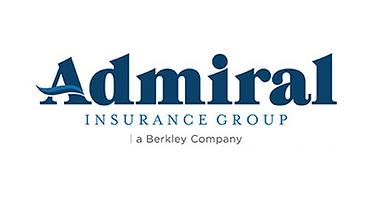 Admiral Insurance Group Logo