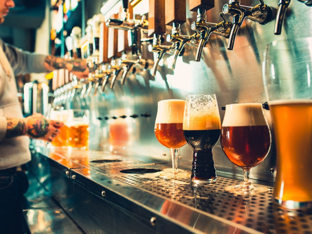 A Comprehensive Guide to Insurance for Craft Breweries