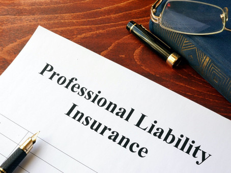 Know the Difference: General vs. Professional Liability Insurance