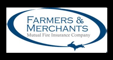 Farmers and Merchants Logo