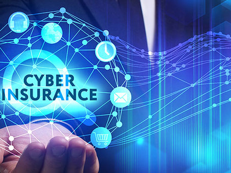 Did You Know We Can Provide Cyber Insurance For Your Business?