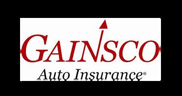 Gainsco Logo