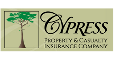 Cypress Property and Casualty Insurance Logo