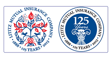 Lititz Mutual Insurance Logo