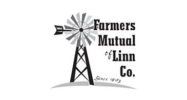 Farmers Mutual Linn Co. Logo