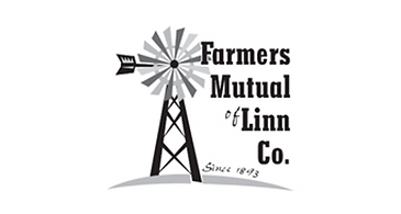 Farmers Mutual Linn Co. Logo