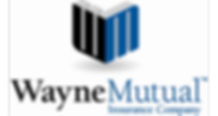 Wayne Mutual Insurance Logo