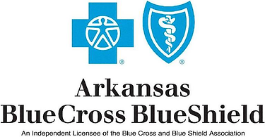 Arkansas Blue Cross Blue Shield Logo