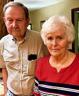 Bob & Jeannene Shipp