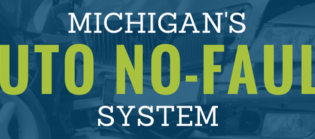 What is Michigan's No-Fault Insurance