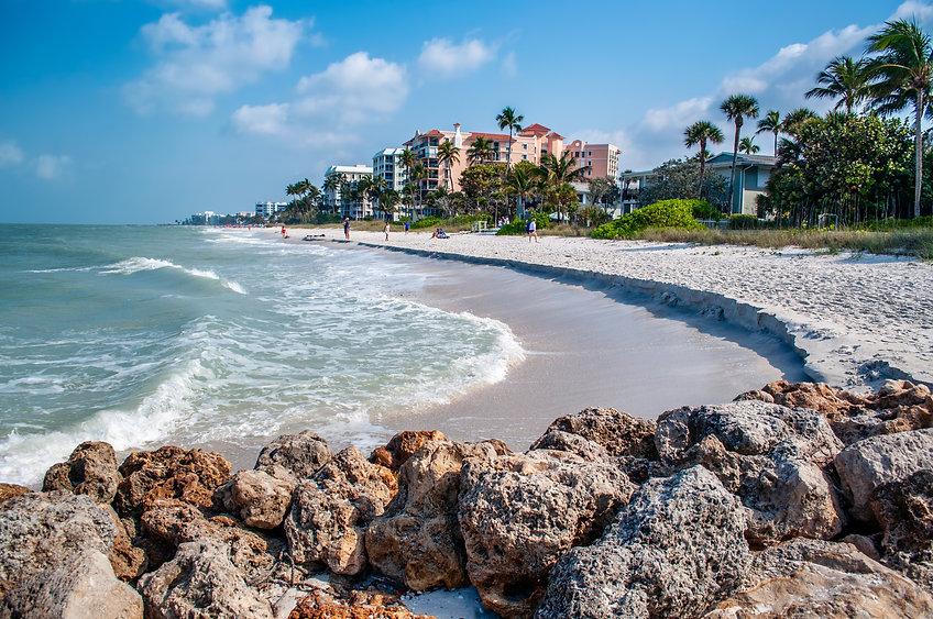 Naples, Florida Shoreline.jpeg