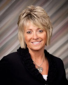 Cheryl Jennings - CIC, AFIS