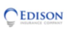 Edison Insurance Logo