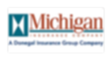 Michigan Insurance Company Logo