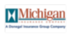 Michigan Insurance Company Logo