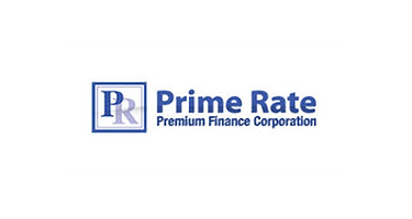 Prime Rate Premium Financing Logo