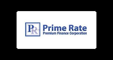 Prime Rate Premium Financing logo