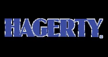 Hagerty Insurance Logo