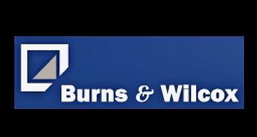 Burns and Wilcox Logo