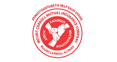 Mount Carroll Mutual Logo