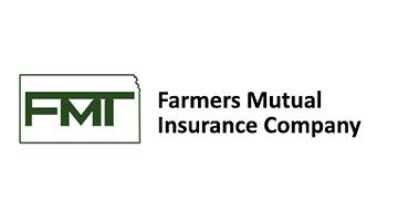Farmers Mutual Insurance Kansas Logo