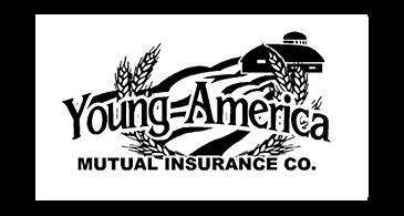 Young America Mutual Logo