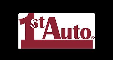 1st Auto Logo