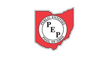 Public Entities Pool of Ohio (PEP) Logoe