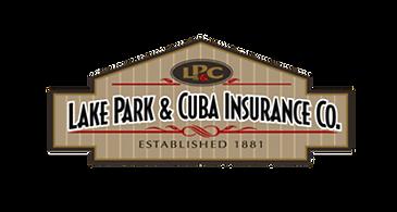 Lake Park & Cuba Logo