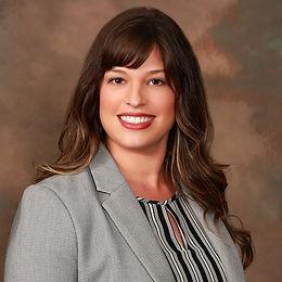 Jessica Kile, CISR