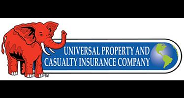 Universal Property Logo