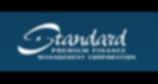 Standard Premium Finance Logo