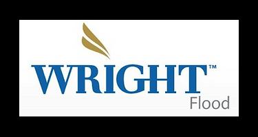 Wright Flood Logo