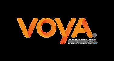 Voya Logo